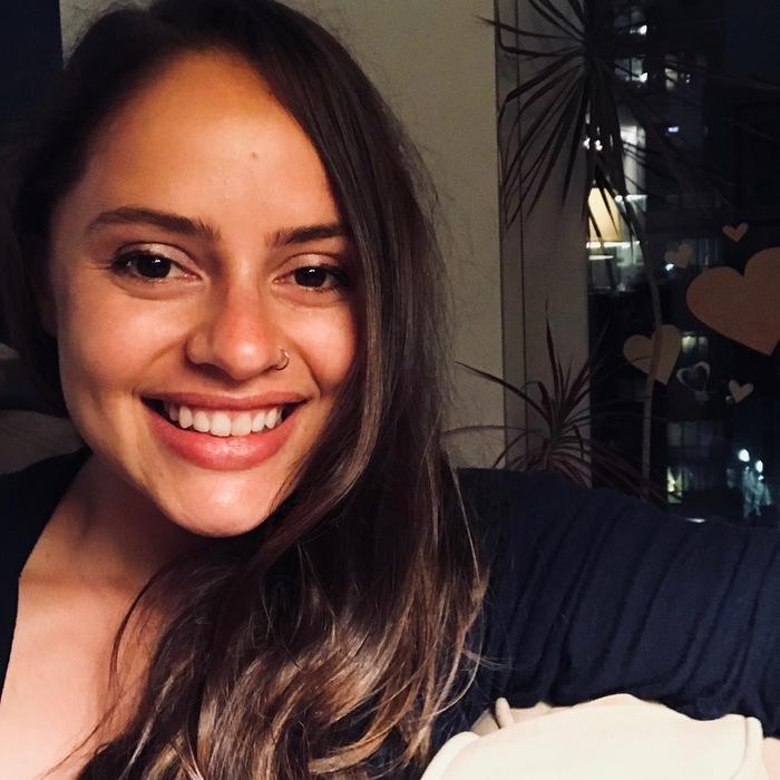 Jenny Nigro