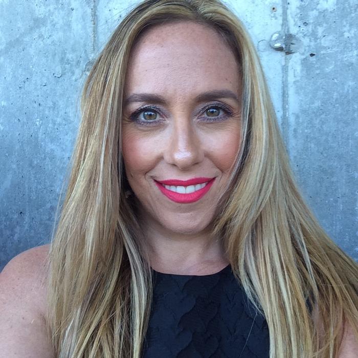 Melissa Paschke