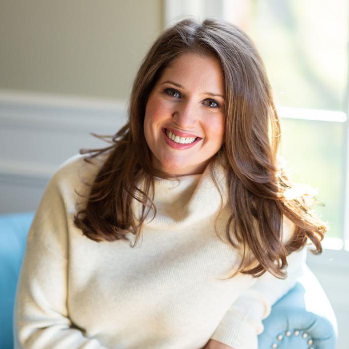 Stephanie Sackerman