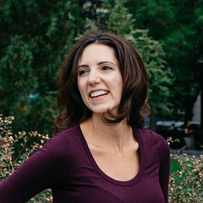 Katherine Rohland