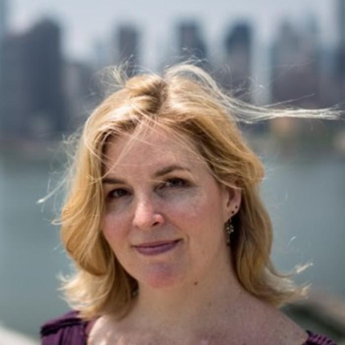 Leigh Anne O'Connor